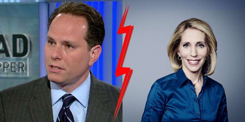 Jeremy Bash Once Married To Dana Bash Is Still Single. But Dana Also Divorced After Second Marriage.