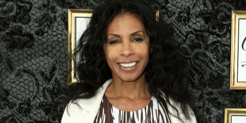 Khandi Alexander's rumours of marriage is false? But what about her boyfriend?