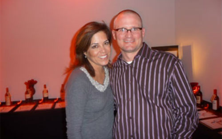 NBC's Sportscaster Michele Tafoya married to husband Mark Vandersall in 2000: See their relationship