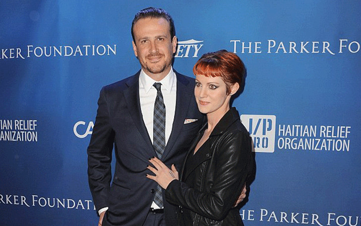Jason Segel dating with his new girlfriend Alexis Minter. Is Jason soon to be husband of Alexis?