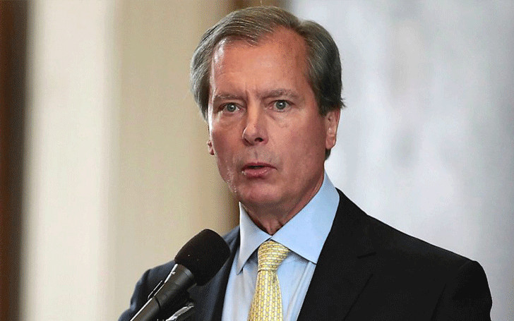 David Dewhurst divorce with wife Tammy Dewhurst and husband Tricia Bivins. Know all