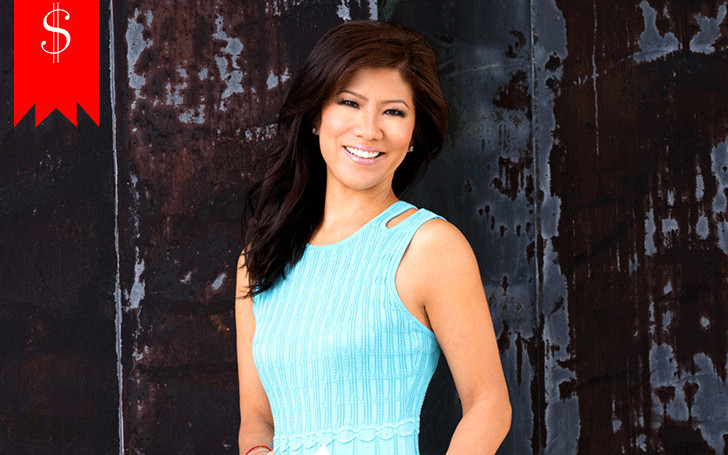 What's Julie Chen net worth? She sold her $13 million malibu house. How much she earns?