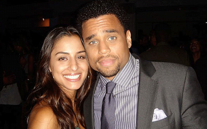 black ethnicity american michael ealy is married to. Black Bedroom Furniture Sets. Home Design Ideas