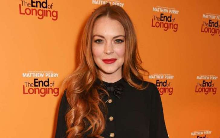Who is Lindsay Lohan's boyfriend/girlfriend? She did plastic surgery recently.