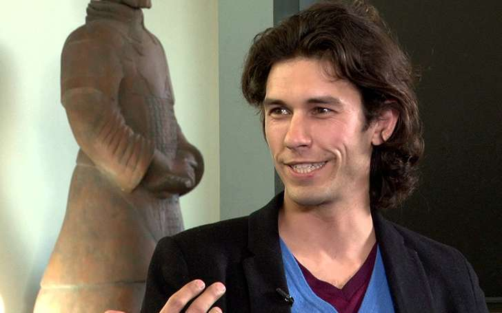 Who is Tom Franco's girlfriend currently? His wife tragically died after month of marriage.