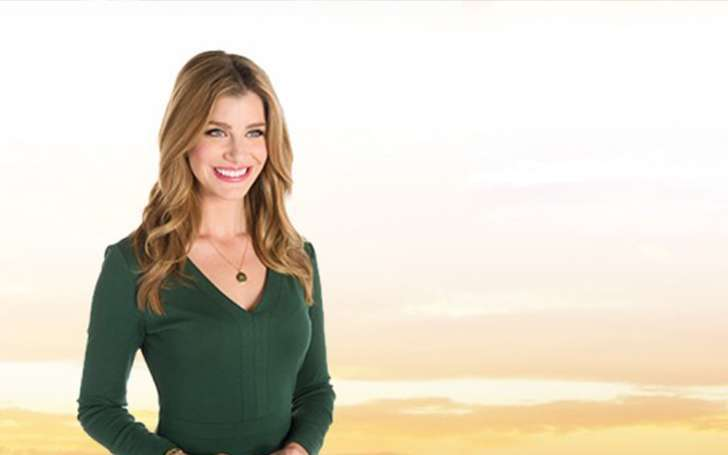 Kait Parker Getting Engaged to Hurricane expert Michael Lowry, See her Relationship
