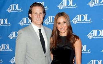 Meghan Markle and her husband Trevor Engelson seperated after 2 years and dating Prince Harry