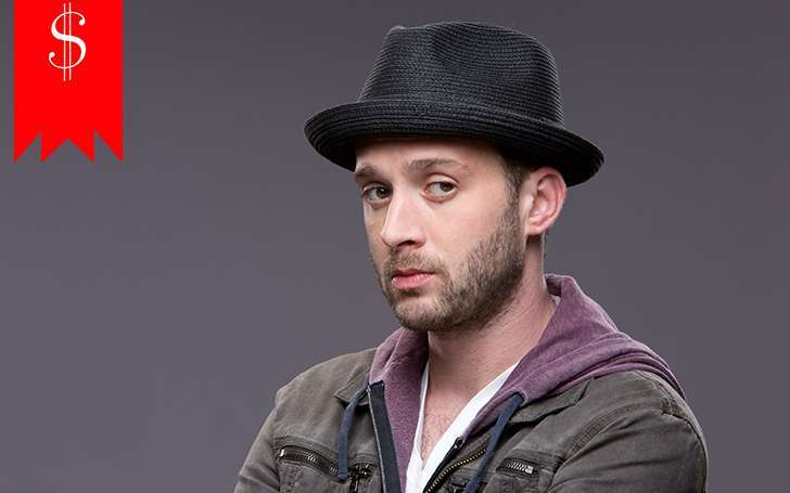 Eddie Kaye Thomas net worth: He has a house in LA where his night stand nearly killed him