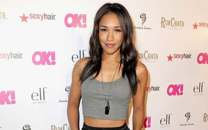 Is  Candice Patton's Affair & Relationship With Her Boyfriend? A Glance At Her Instagram