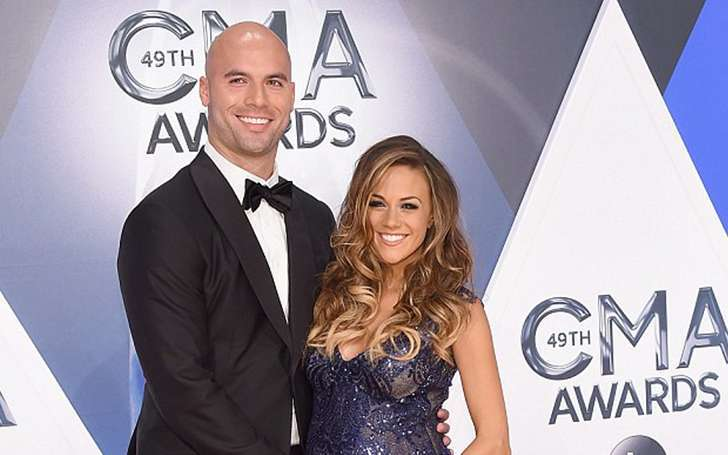 Jana Kramer and her husband Mike Caussin get divorced just after a year of marriage. It's her third
