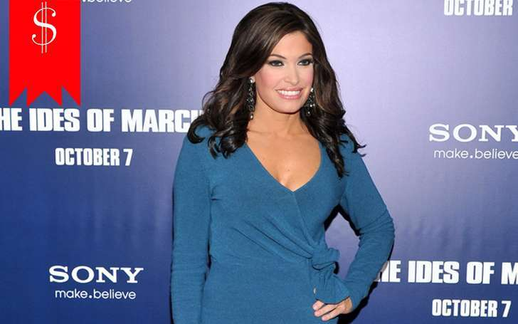 What's Kimberly Guilfoyle net worth? See her luxury house in NYC and her salary with career