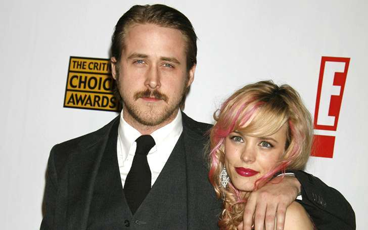 Rachel McAdams and her boyfriend Taylor Kitsch are living together. They are marrying soon