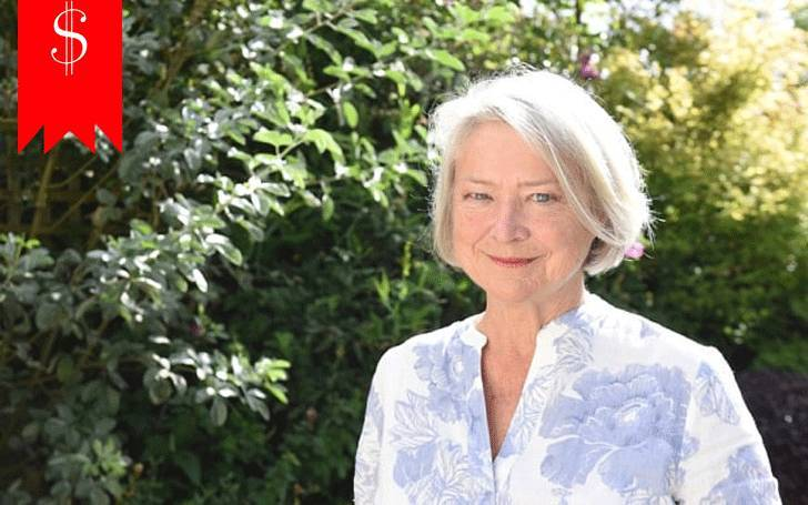 BBC News Correspondent Kate Adie's net worth. Explore her sucessful career & awards