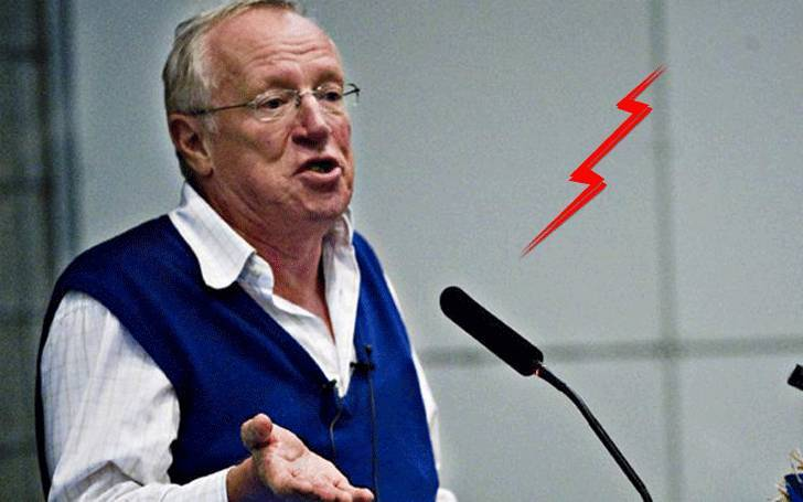 Robert Fisk divorced his wife Lara Marlowein in 2006. Is he planning to get married again?