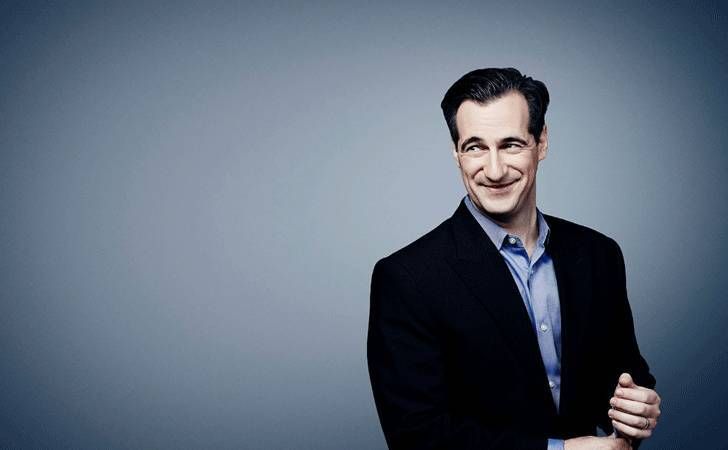 CNN's Carl Azuz engaged and planning to get married soon with his girlfriend?