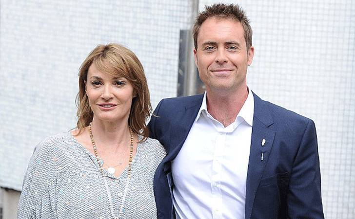 Is James Murray really married? Know about his affairs and dating history with Emily Amick