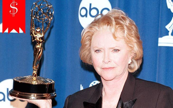 American Actress Susan Flannery Career As An Actress: Also Know Her Net Worth And Awards