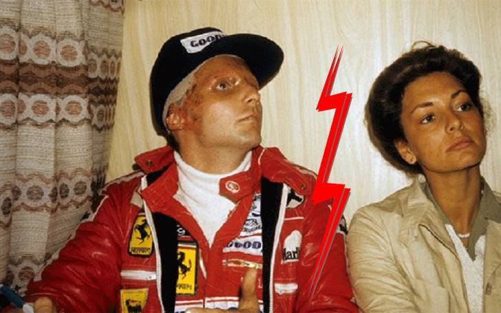 Marlene Knaus Married Niki Lauda but got divorced. Explore her married life and children