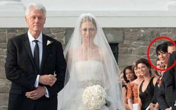 Is Television presenter Naomi Robson Married, what about her Relationship with Bill Clinton