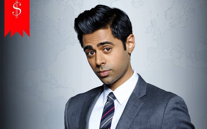Actor Hasan Minhaj Net Worth. See his sources of income and career.
