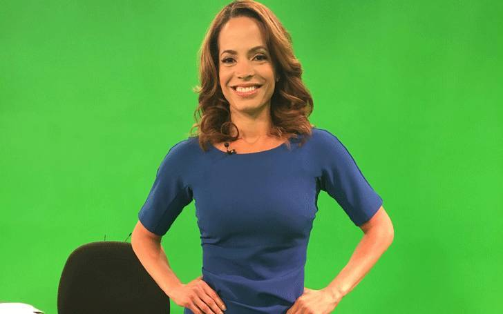 ESPN News Anchor Elle Duncan is married. Explore her previous dating rumours