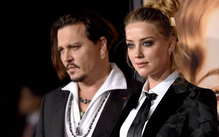 Johnny Depp Married Amber Heard after divorcing Lori Anne Allison, Know their relationship