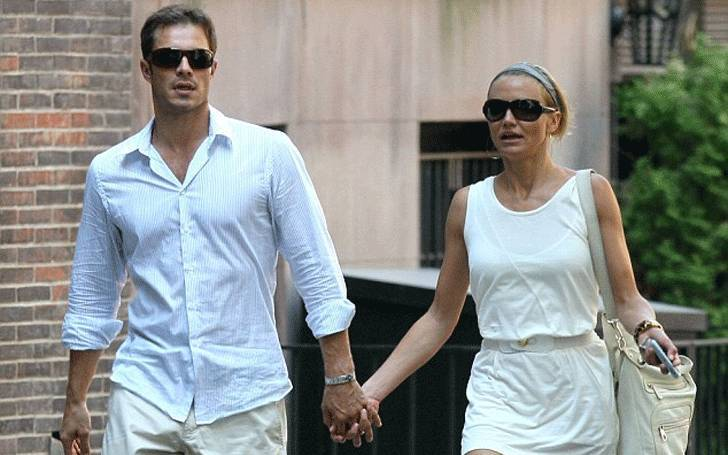 Actress Cameron Diaz got engaged with her boyfriend. Find out her affairs and relationship