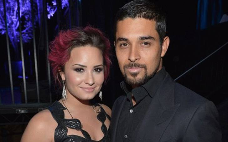 Demi Lovato broke up after six years of relationship. Is she dating anyone?