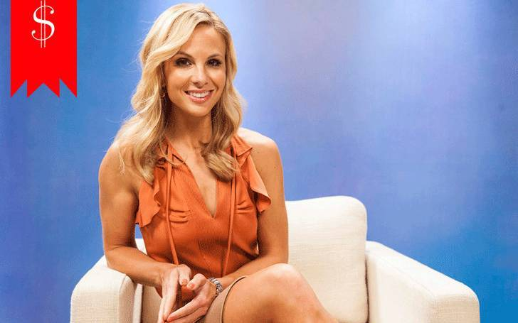Find Elisabeth Hasselbeck net worth? See her career and awards
