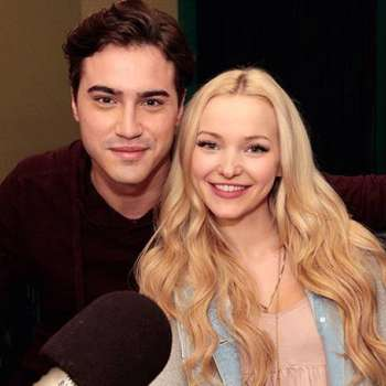 Dove Cameron And Her Boyfriend Ryan McCartan Engagement & Breakup, Their family & Love Life at Present