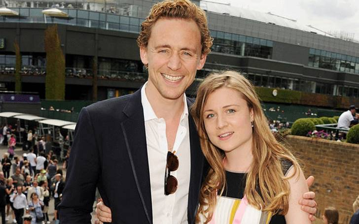 Is Emma Hiddleston Married? Find out her relation and affairs.