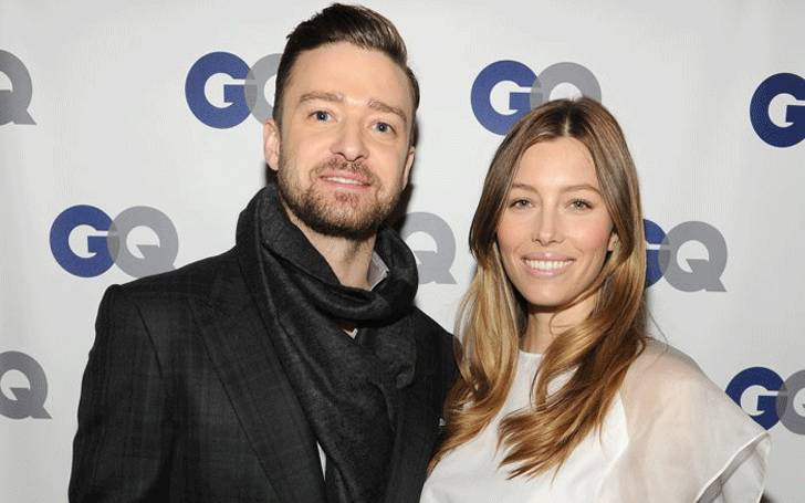 Justin Timberlake married Jessica Biel in 2012, Know about his married life