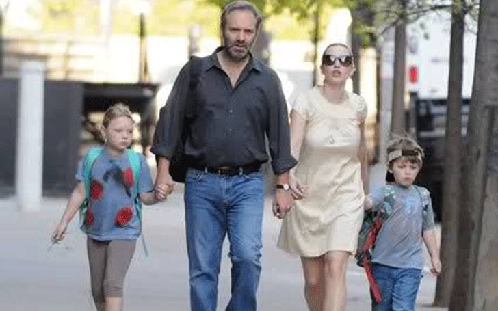 Sam Mendes Divorced his Wife Kate Winslet in 2011. Where are their Children?