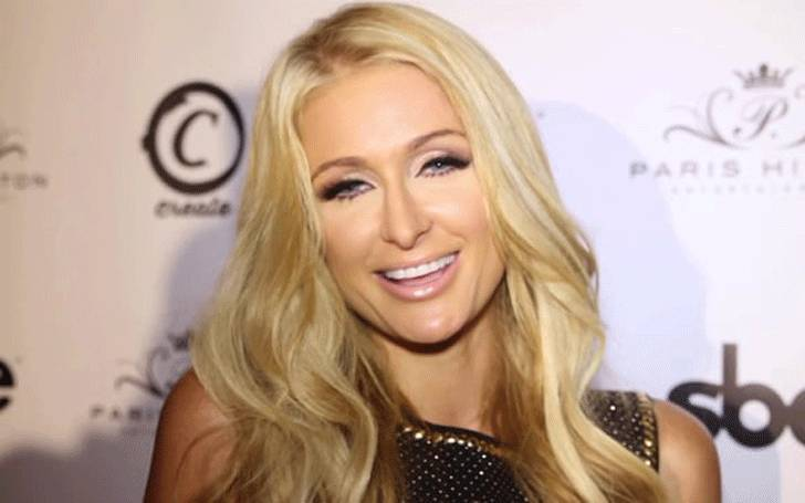Who is Paris Hilton's boyfriend? Know about her affairs and relationship.