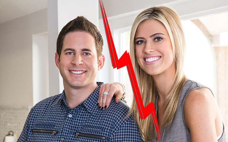 Why Did Flip Flop Tv Show Tarek Christina El Moussa End Their 7 Year Marriage