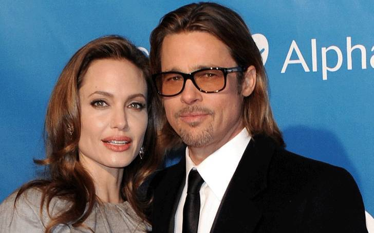 Know Angelina Jolie and Brad Pitt's Relationship and about their divorce