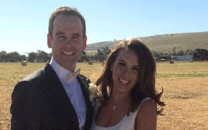 Laura Jayes Married Relationship With Husband Alex Hart: Mother of Daughter Sophie