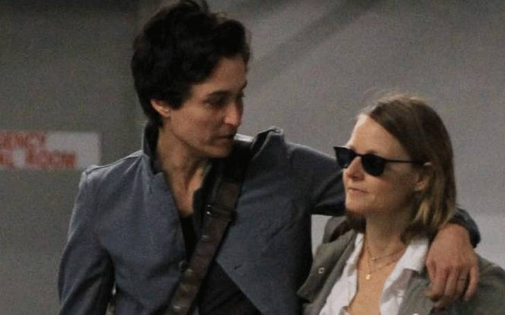 Photographer Alexandra Hedison Married Jodie Foster in 2014. Know more.