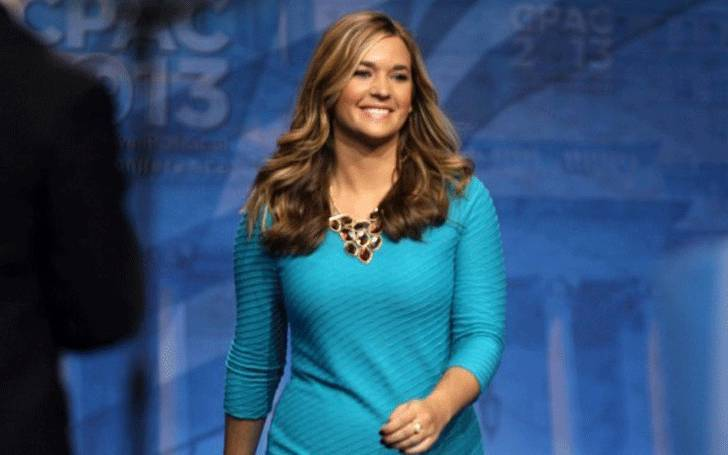 Conservative Journalist Katie Pavlich Engaged With Brandon Darby Know More