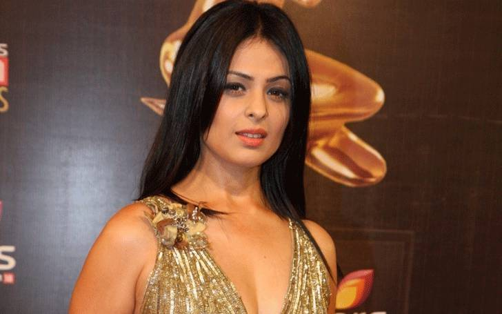 Is Bollywood Actress Anjana Sukhani getting married? Know about her Husband