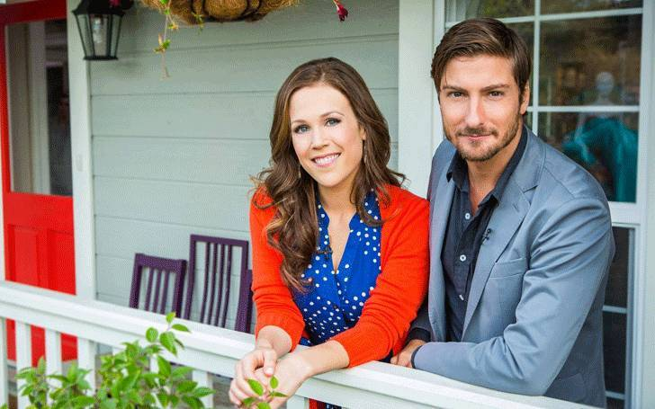 Is Erin Krakow Married to Daniel Lissing? Know her married life and divorce