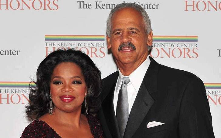 Did Oprah Winfrey married her Partner Stedman Graham? Find about their relationship