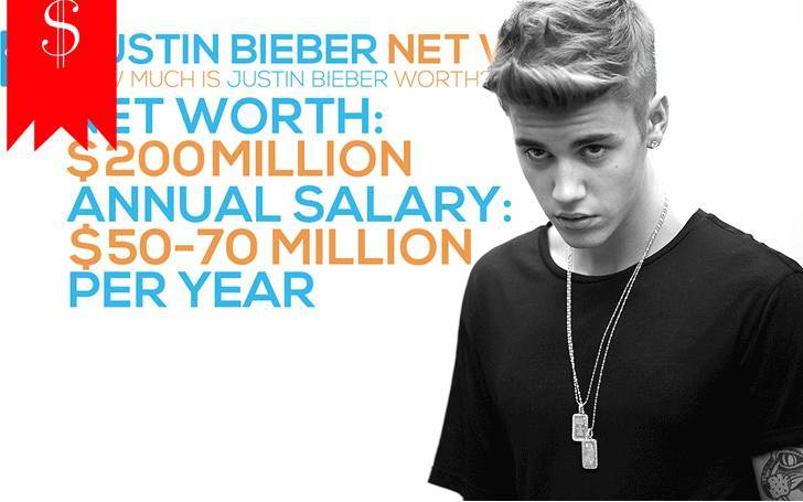 how much net worth does justin bieber have find out about his cars houses