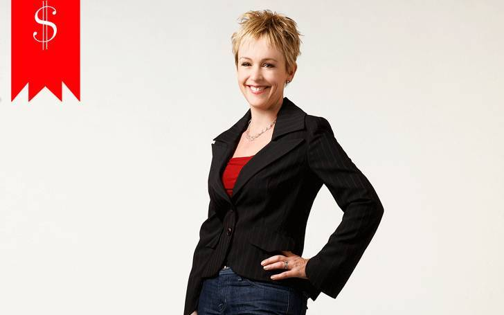 Know about Television host Wendy Mesley Net Worth and Career.