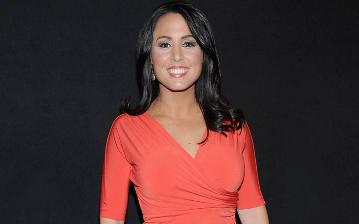 Political analyst Andrea Tantaros controversy with Bill O'Reilly, Does she have boyfriend?