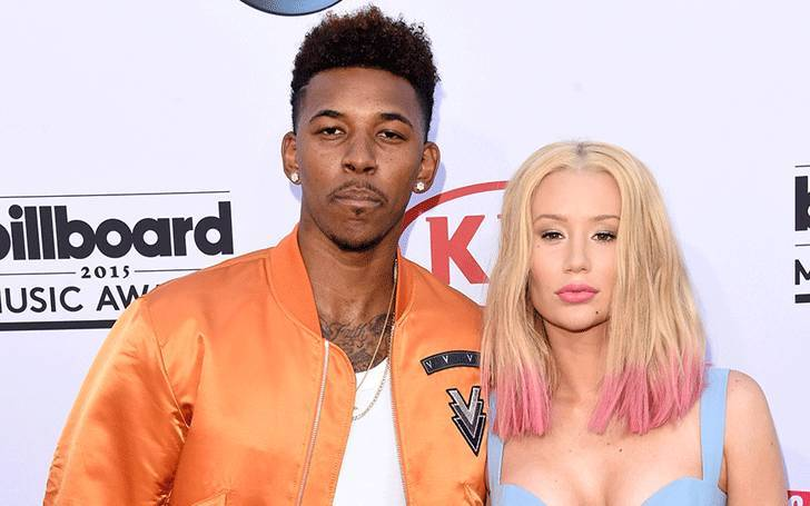 Iggy Azalea relationship with boyfriend Nick Young after plastic surgery. Know about her affairs.