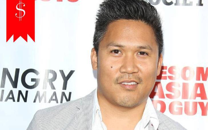Actor Dante Basco:Find out his net worth and career