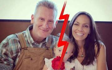 Rory Lee Feek; Know about his Married life and divorce rumours