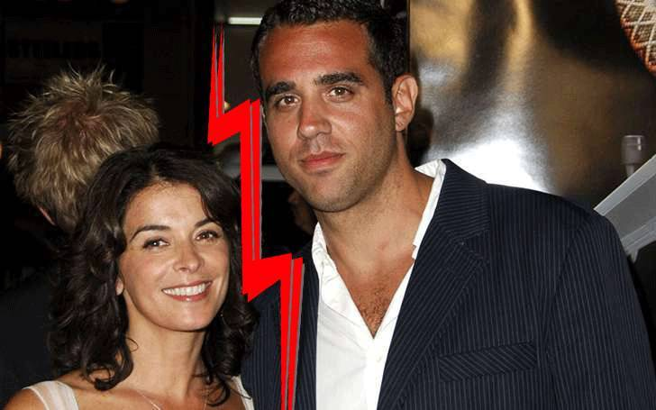 Actress Annabella Sciorra married Joe Petruzzi but got divorce. Know about their relation.