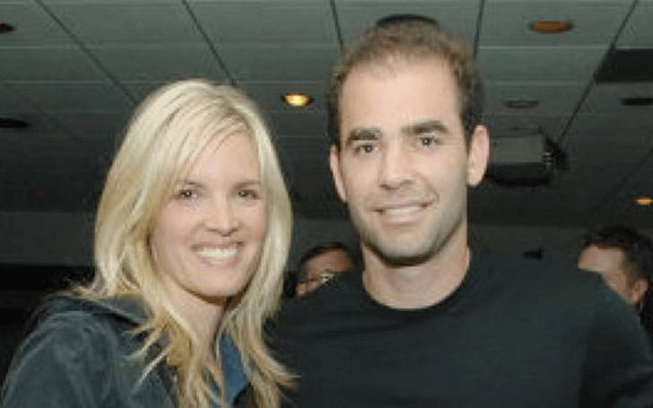 Actress Bridgette Wilson Married to tennis player Pete Sampras. Find out about their relationship.